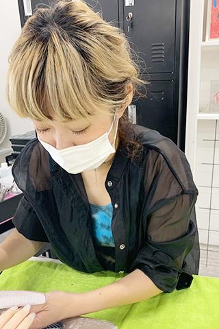 cannaCANNA 三佐店のスタッフ